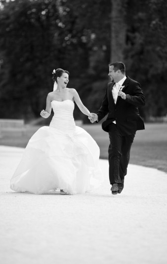 Wedding Photography Portraits