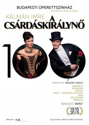 csardas100_plakat